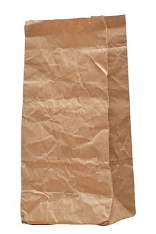 Free Paper Bags Royalty Free Stock Photos - 21211508