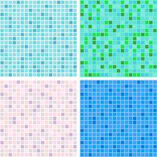Free Mosaic Stock Image - 21211631