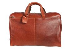 Free Brown Men S Hand Bag Stock Photography - 21211882