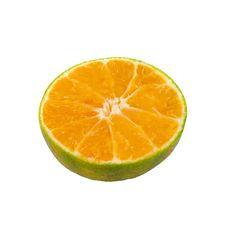 Free Orange Royalty Free Stock Photography - 21216257