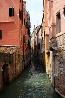 Free Venice, Italy Royalty Free Stock Photos - 21216308