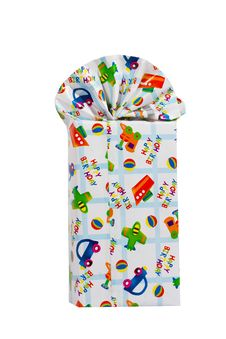 Free Birthday Gift. Stock Image - 21216661