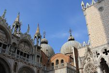 Free Venice, Italy Royalty Free Stock Images - 21216999