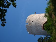 Free Tower, Kazimierz Dolny, Poland Stock Photos - 21218123