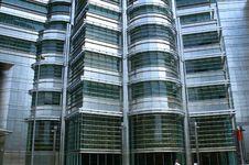 Free Twin Towers In Kuala Lumpur Stock Photos - 21218683