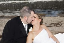 Free Wedding Bliss Stock Photography - 21218922