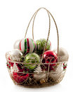 Free Basket Of Bulbs Stock Photography - 21223482