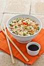 Free Canton Chinese Rice Royalty Free Stock Images - 21224249