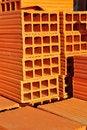 Free Pile Of Bricks Royalty Free Stock Image - 21224996