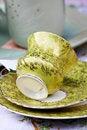 Free Tea Cup Stock Photos - 21225283