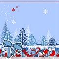 Free Christmas Greeting Card Stock Photo - 21226750