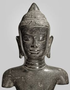 Free Buddha Zen Statue Stock Images - 21222914