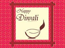 Free Happy Deepawali Celebration Stock Photo - 21223610