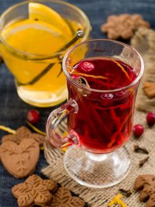 Free Hot Drinks Stock Images - 21224654