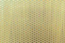 Free Metal Sieve Texture. Stock Photos - 21224683