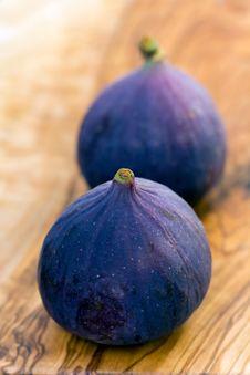 Free Fresh,ripe Figs,a Close Up Shot Royalty Free Stock Photos - 21225188