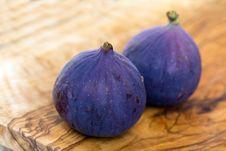 Free Fresh,ripe Figs,a Close Up Shot Stock Image - 21225561
