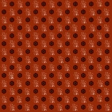Free Red Texture With Patterns Stock Images - 21226394