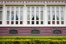 Free Pang-Pa-In Palace Stock Photo - 21226590
