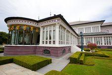 Free Pang-Pa-In Palace Stock Photography - 21226632