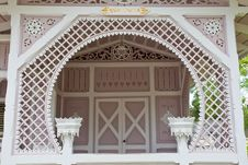 Free Pavilion Royalty Free Stock Image - 21226656