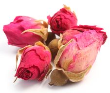 Free Heap Of Tea Roses. Royalty Free Stock Image - 21228696