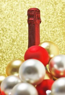 Free Christmas Stock Image - 21229391