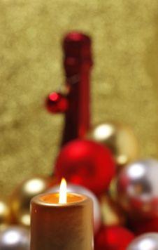 Free Christmas Royalty Free Stock Image - 21229426