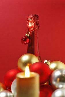 Free Christmas Royalty Free Stock Image - 21229466