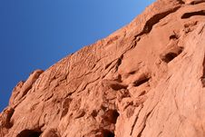 Free Valley Of Fire Nevada Stock Photo - 21229970