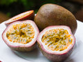 Free Passion Fruit Stock Photography - 21234432