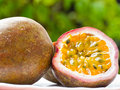 Free Passion Fruit Stock Photography - 21234492