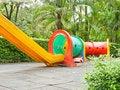 Free Children Playground Stock Photography - 21234962