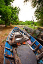 Free Fishing Boat Royalty Free Stock Image - 21235536