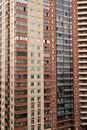 Free Multi-storey Brick House Royalty Free Stock Photography - 21237697