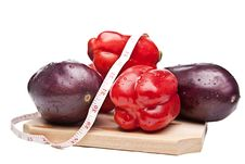 Free Vegetables And Centimeter Stock Images - 21231684