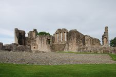 Free Remains Of Kildrummy Castle Stock Photo - 21232520