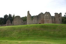 Free Kildrummy Castle Stock Photo - 21232600