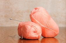 Free Yarn Stock Photography - 21232922