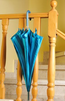 Free Umbrella Royalty Free Stock Image - 21233006