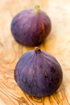 Free Fresh,ripe Figs,a Close Up Shot Stock Photos - 21233023