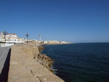 Free Cadiz-Spain Stock Photography - 21234172