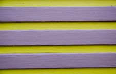 Free Yellow And Violet Line Stock Image - 21235051