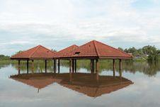 Free Flooding Stock Photo - 21235250