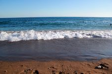 Free Adriatic Sea Stock Photo - 21236820