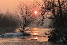 Free Sunset Stock Image - 21237741