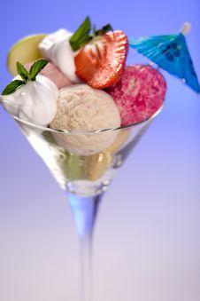 Free Ice Cream Stock Photos - 21238883