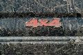 Free Dirty 4x4 Stock Photos - 21240073