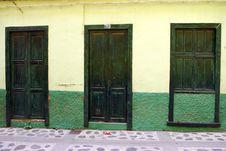 Free Puerto Tazacorte Stock Images - 21243584