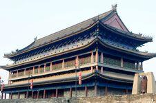 Free Xian, China Stock Image - 21243931